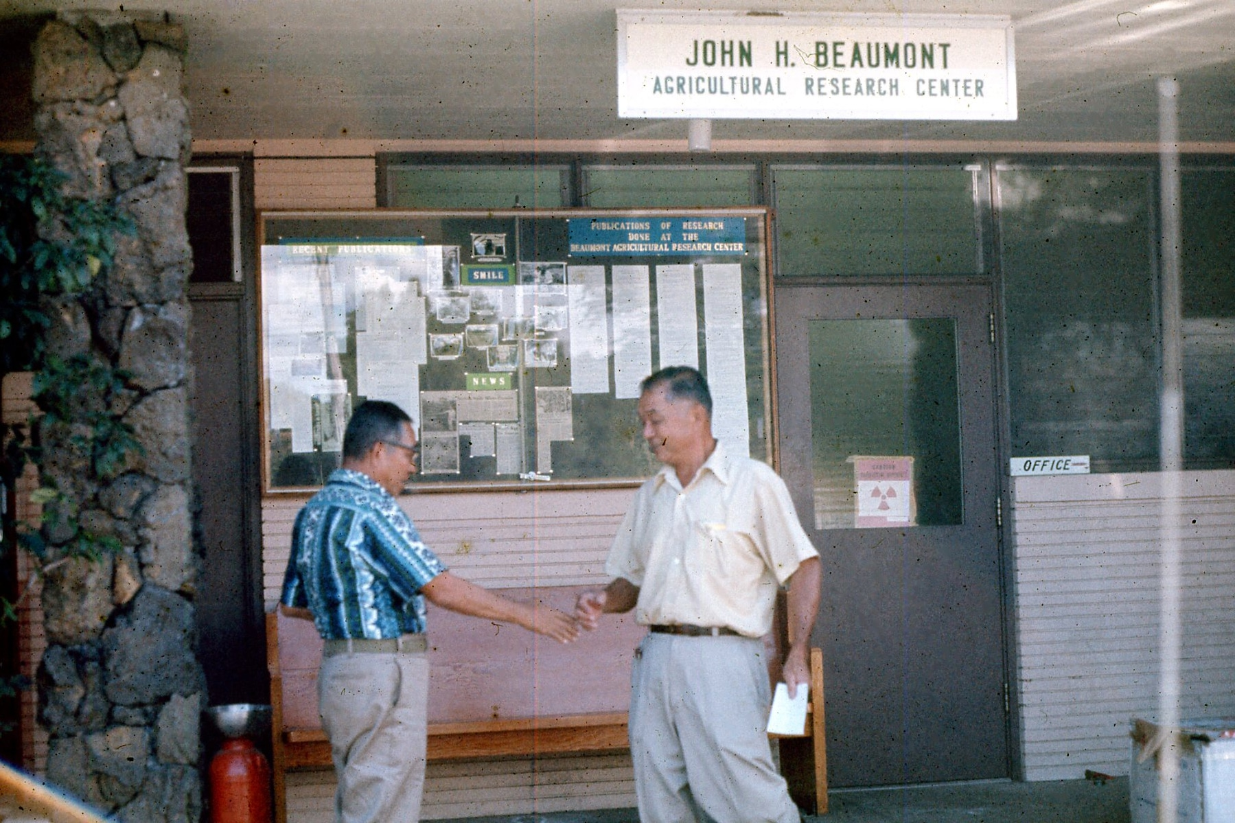 John H Beaumont, Len, Amorentia