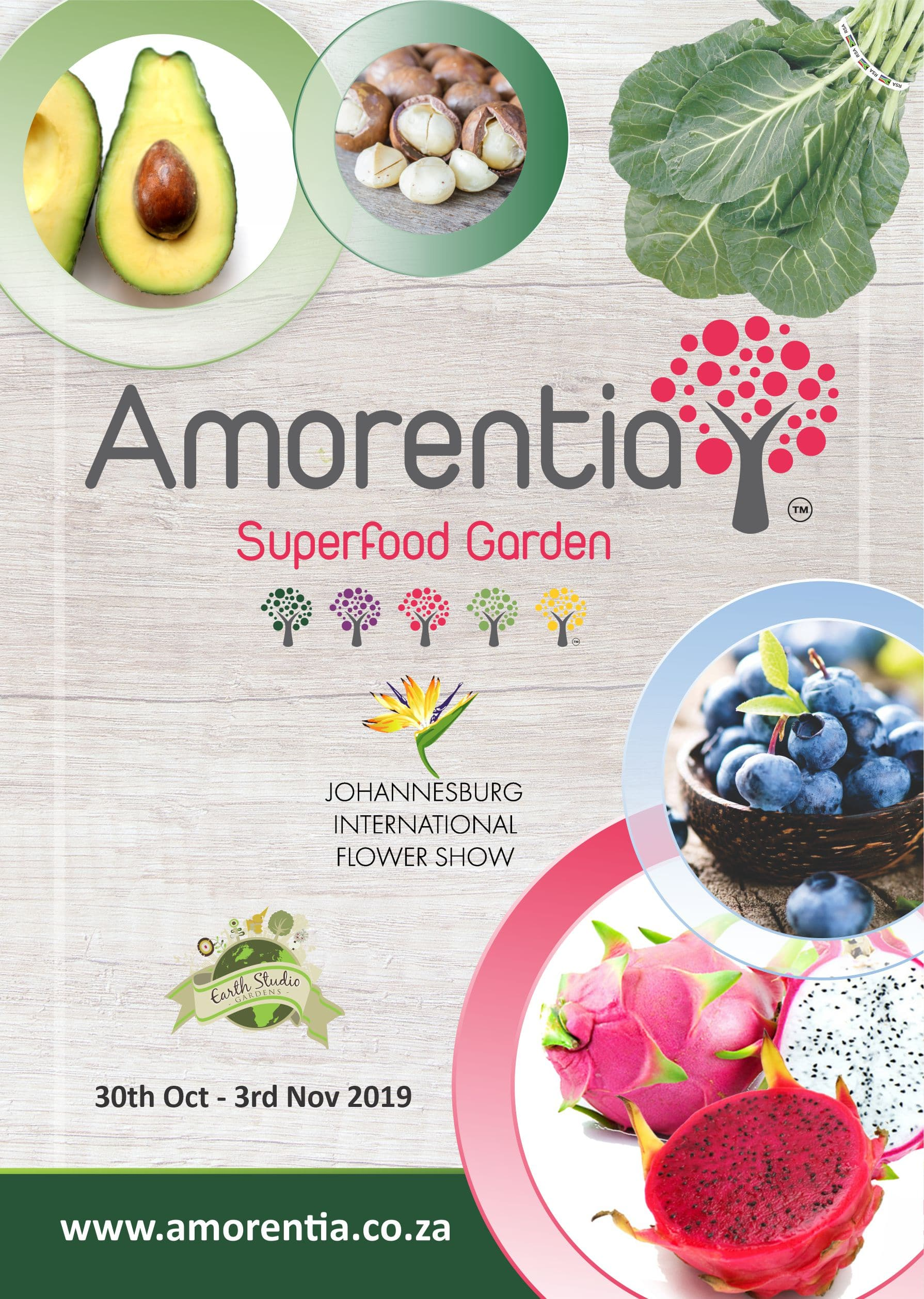 Amorentia Nursery & Estate (Booklet) Oktober 2019 1